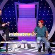 Les Lascars gay dans  On ne demande qu'à en rire , l'émisison de Laurent Ruquier, sur France 2, le 14 mars 2011