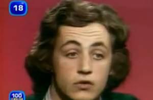 Nicolas Sarkozy : Avant d'être président, il a été baby-sitter !