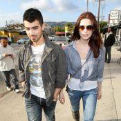 Ashley Greene et Joe Jonas : c'est fini !