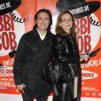 José Garcia va être dirigé pour la troisième fois par sa femme Isabelle Doval, à l'occasion du tournage de  Ecolocash , dont les prises de vues devraient démarrer à l'automne 2011.
