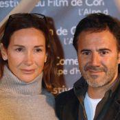 José Garcia et sa femme Isabelle Doval ont la main verte !
