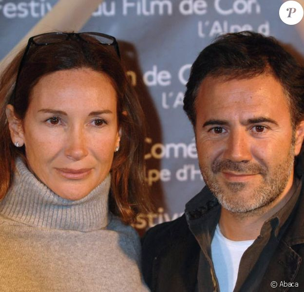José Garcia va être dirigé pour la troisième fois par sa femme Isabelle Doval, à l'occasion du tournage de Ecolocash, dont les prises de vues devraient démarrer à l'automne 2011.