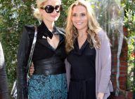 Paris Hilton ne fait plus rien sans Brooke Mueller... Elle la traîne partout !