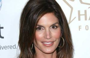 PHOTOS : Cindy Crawford, ambassadrice de charme pour la cause gay...