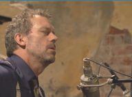Hugh Laurie : quand le célèbre Dr House se donne en concert, ça donne ça !
