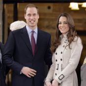 Mariage de William et Kate : Les gourmands amoureux ont choisi deux gâteaux !