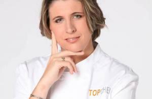 Top Chef : Stéphanie, finaliste, raconte ses expériences les plus people !