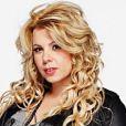 Cindy était une Viiip dans l'émission Carré Viiip sur TF1