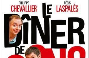 Chevallier et Laspalès : Leur Dîner de Cons est un incroyable succès !