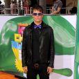 Josh Duhamel lors de la grande soirée des 24e Kid's Choice Awards, organisée par la chaîne de télévision Nickélodéon dans l'enceinte du Gallen Center de Los Angeles, le 2 avril 2011.