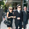 Joel Madden et Nicole Ritchie