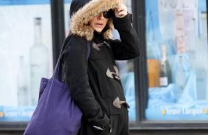 Natalie Portman : Une future maman abandonnée qui cherche l'anonymat !