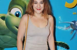 Marilou Berry : Epanouie, elle parle de sa fulgurante perte de poids !
