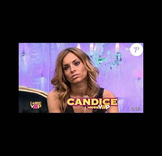 Candice est l'une des Wanna-VIP de Carré ViiiP.
