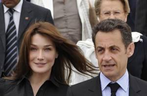 PHOTOS : Les Sarkozy en Tunisie, jamais sans leurs amis...