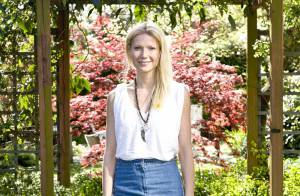 Gwyneth Paltrow : Au naturel, presque sans maquillage, l'actrice reste au top !