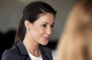 La princesse Marie de Danemark, élégante et engagée, prend position !