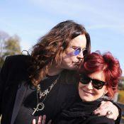 Ozzy et Sharon Osbourne : Ils devraient une petite fortune au fisc !
