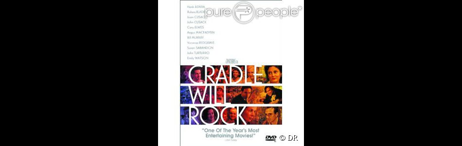 an analysis of the film cradle will rock by tim robbins Cradle will rock review robbins' film makes it clear early on that this film is less of a portrayal of the actual tim robbins does a great job of tying all.