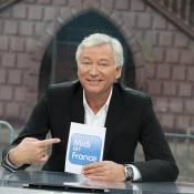Laurent Boyer : malgré ses audiences basses, il aura le droit d'aller à Cannes !