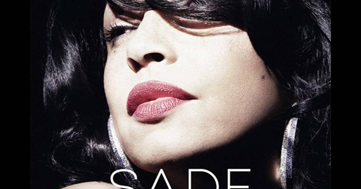 Sade The Ultimate Collection: Sortie Prévue Le 2 Mai