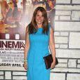 Lorraine Bracco lors de l'avant-première du téléfilm Cinema Verite à Los Angeles le 11 avril 2011