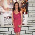 Diane Lane lors de l'avant-première du téléfilm Cinema Verite à Los Angeles le 11 avril 2011
