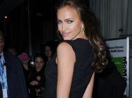 Irina Shayk : la fiancée sexy de Ronaldo dévoile ses jambes interminables !