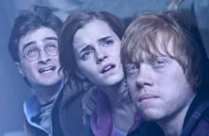 Harry Potter 7 : Nouvelles images de l'ultime épisode !