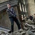 Helena Bonham Carter et Ralph Fiennes dans Harry Potter et les reliques de la mort - Partie II