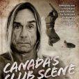 Iggy Pop participe à une campagne de sensibilisation au massacre des bébés  phoques au Canada.