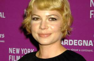 Michelle Williams veut quitter New York...