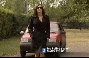 Les Belles Soeurs : Une vraie bombe à retardement sur France 3 !
