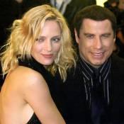 John Travolta et Uma Thurman se retrouvent, dix-sept ans après Pulp Fiction !