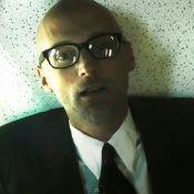 Moby : Son nouveau clip, The Day, s'inspire de Mylène Farmer !