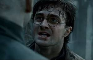 Harry Potter : La bande-annonce officielle et bluffante de l'ultime épisode !