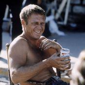 La star qui va incarner Steve McQueen est...