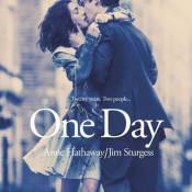 One Day : Une journée d'amour à Paris pour Anne Hathaway...