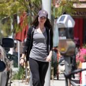 Megan Fox avec son homme, loin de son image sensuelle : Attention à la ligne !