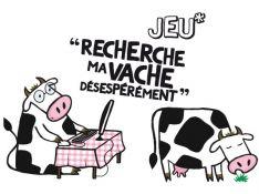 Les 2 Vaches : Pipelette enfin retrouvée ?