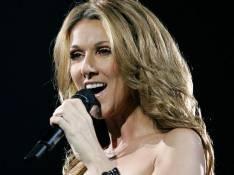 Celine Dion casse la baraque en Angleterre !