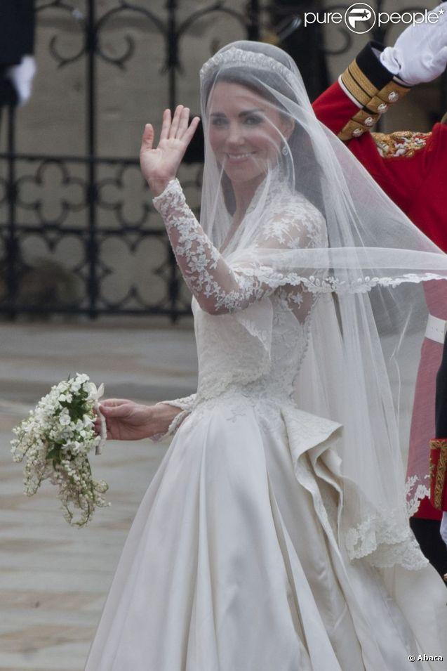 Robe de mariee dentelle de caudry