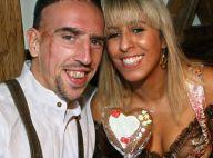 Franck Ribéry et Wahiba attendent un troisième enfant !