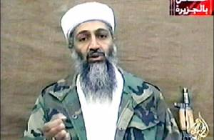 Oussama Ben Laden : Sa marionnette continue sans lui aux Guignols de l'Info !