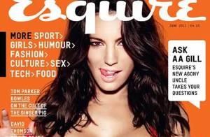 Kelly Brook : Sexy en couverture, elle règle ses comptes en interview !