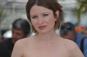 Cannes 2011 : Emily Browning, troublante beauté diaphane au bord du scandale