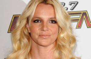 Britney Spears, élégante animatrice du Wango Tango, dévoile son nouveau single !