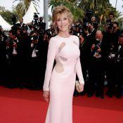 Jane Fonda, Faye Dunaway : à 70 ans, les sex-symbols charment toujours !