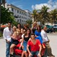 Le casting complet des  Anges de la télé-réalité 2 : Miami Dreams .