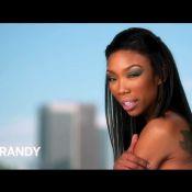 Brandy : Pour lutter contre le cancer, elle pose nue !